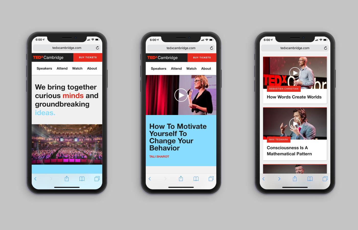 Tedx-website-2